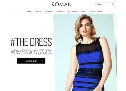 RomanOriginalsWebsite