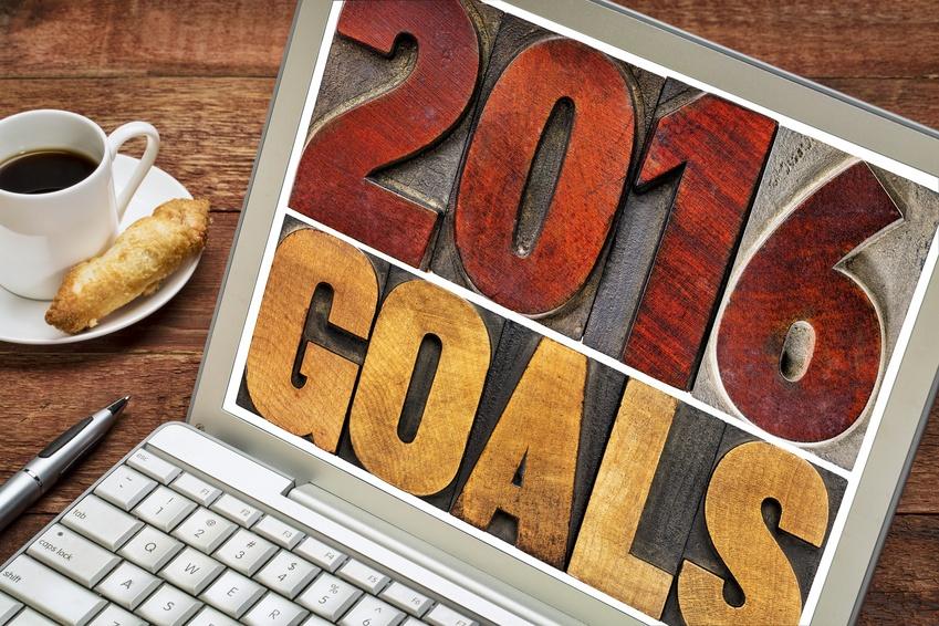 online marketing goals
