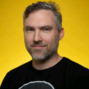 Robb Luther