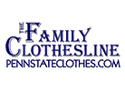 Pic-Clients Family ClothesLine Pennstate Clothes