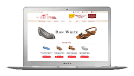 Pittsburgh Internet Consulting - ShoeSpaUSA