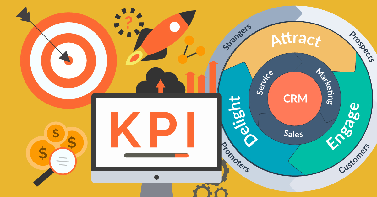 Goals, KPIs, and the Flywheel