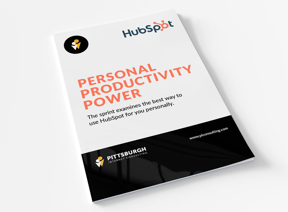 hubspot-training-01-personal-productivity-power