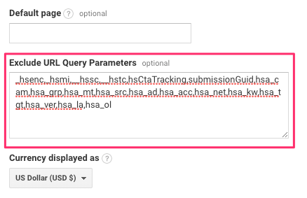 hubspot-url-query-parameters