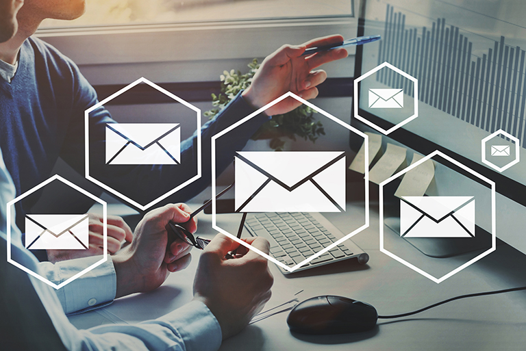 Email Marketing - Cleveland TechConnect