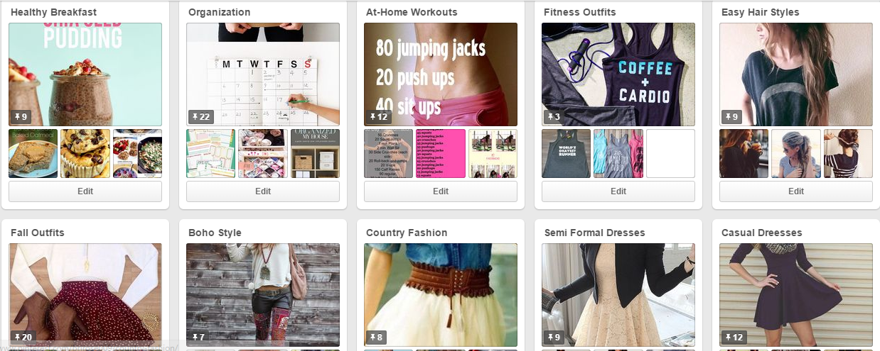 Pinterest Buy button