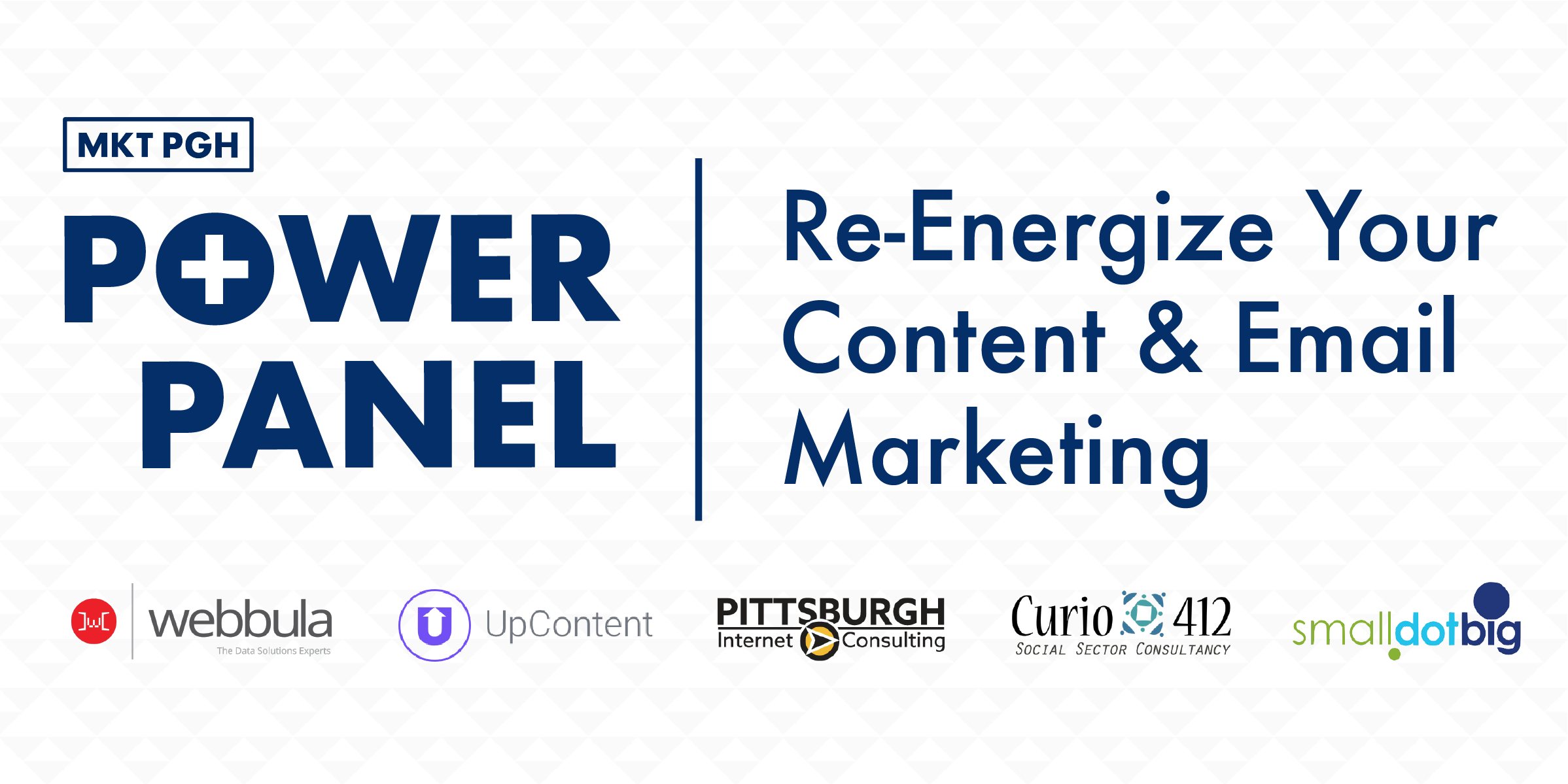Power Panel: Re-Energize Your Content & Email Marketing