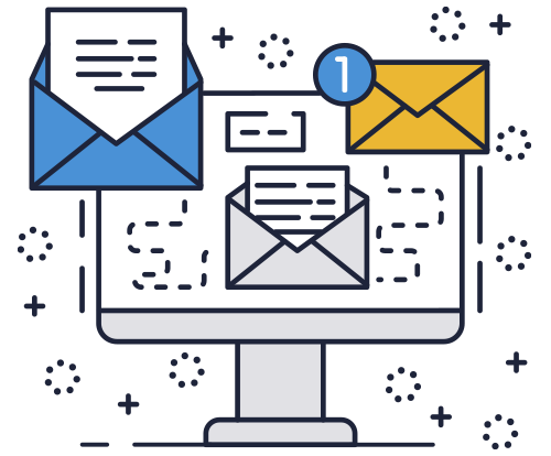 Email Newsletter & Blast Content